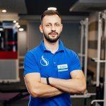 Персональный инструкторы оздоровительного центра DORSUM